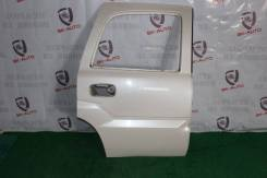 Дверь задняя правая на Cadillac Escalade GMT800