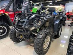 Stels ATV 800GT, 2012
