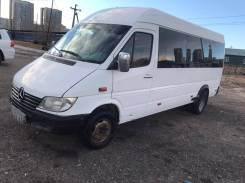 Mercedes-Benz Sprinter 413 CDI, 2002