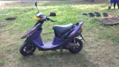 Продам скутер Сузуки Сепия ZZ (Suzuki Sepia ZZ)