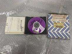 Загрузочный диск навигации Nissan (25920-3H000)