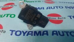 Датчик расхода воздуха Toyota Harrier GSU36
