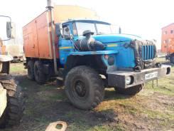 Установка парогенераторная УЗСТ 6890-04 фургон ППУ
