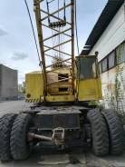 Кран колесный КС-4361А