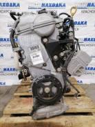 Двигатель Toyota Aqua 2011-2014 [1900021D00] NHP10 1NZ-FXE