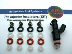 Ремкомплект на 4 инжектора (L13B/LEB) = Honda 16450-5R0-003,