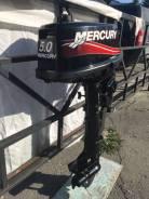 Продам лодочный мотор Mercury ME 5M