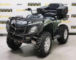 Stels ATV 700D, 2010