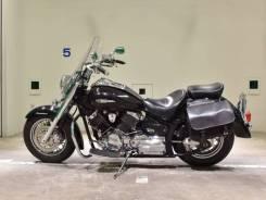 Yamaha XVS 1100, 2008