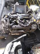 Двигатель Subaru Exiga [EJ205E173402]