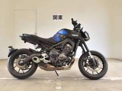 Мотоцикл Yamaha MT-09 RN52J-001526 2018