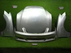 Бампер Toyota Crown, передний