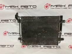 Радиатор кондиционера Volkswagen Tiguan 2008-2017 [5N0820411D] Volkswagen Tiguan BWK