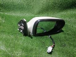 Зеркало заднего вида (боковое) Mazda Eunos 800, правое