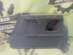 Обшивка багажника Renault Scenic 1999г. в. [7700835116] 1.6 K4M700, задняя правая