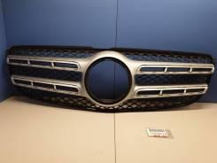 Решетка радиатора Mercedes GL-klasse X166 GL GLS 2012- [A1668880460]