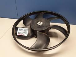 Вентилятор радиатора Renault Logan 2005-2014 [214815057R]