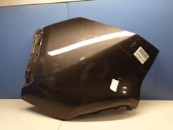 Накладка заднего бампера левая Toyota RAV 4 2019- [5216242944]