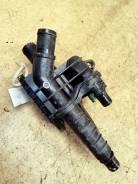 Корпус термостата Citroen C4 B7