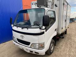Toyota Dyna, LY220, 5L, 2001г