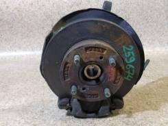 Ступица Mazda Carol 1999 [1A0133060] HB12S F6A, передняя правая [259674]