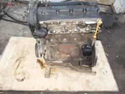 Двигатель (ДВС) Chevrolet Aveo (T250) 2008-2011 [96475748]