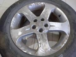 Диск колесный R18 для Nissan Murano Z50 [арт. 525697]