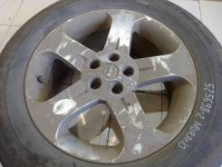 Диск колесный R18 для Nissan Murano Z50 [арт. 525697-2]