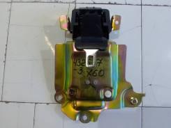 Ремень безопасности задний центральный [S5813100A2] для Lifan X60 [арт. 432537-3]