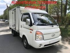 Hyundai Porter II, 2008