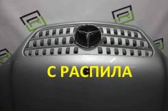 Решетка радиатора Mercedes Benz ML320 W163 [с распила]