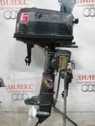 Лодочный мотор Tohatsu 5 (лот 53)