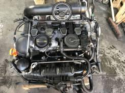 Контрактный Двигатель Skoda, проверенный на ЕвроСтенде в Тюмени