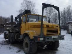 Краз 64372, 2005