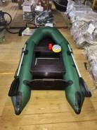 Лодка надувная Тайга 270