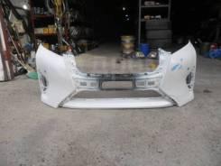 Бампер передний Toyota Alphard 30 1мод