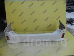 Бампер задний Toyota Alphard AYH30