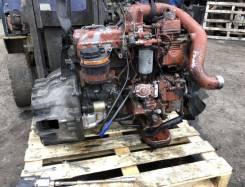 Двигатель FIAT 8040.45 Iveco EuroCargo 75E14