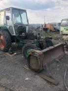 Продам по запчастям трактор ЮМЗ