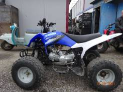 Yamaha Grizzly 125, 2019
