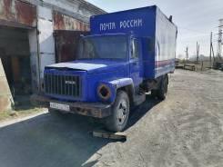 ГАЗ 3309, 2011