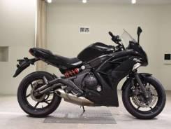 Kawasaki Ninja 650, 2013