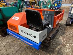Самосвал на гусеничном ходу Hitachi, г/п 2т., дизель, без пробега.