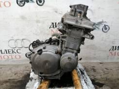Двигатель Suzuki GSF250 Bandit лот(150)