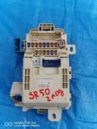 Блок предохранителей салона 2-я модель Lite Ace Town ace Noah SR50