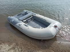 Лодка Badger 300