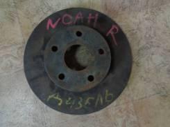 Диск тормозной Toyota TOWN ACE NOAH SR50G 3S