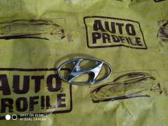 Эмблема (значок) Hyundai