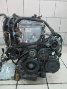 Двигатель в сборе с навесным оборудованием Toyota