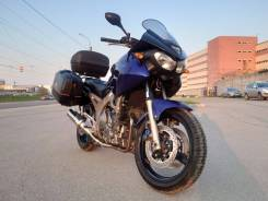 Yamaha TDM 900, 2004